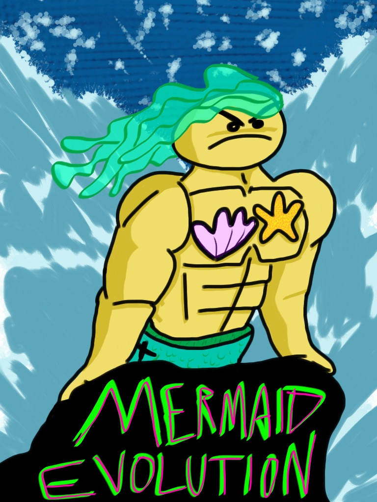 comic-2012-05-24-MermaidEvolutionposter.JPG