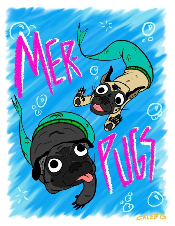 merpugs